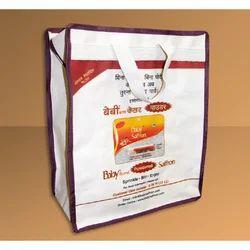Tea Canvas Bag