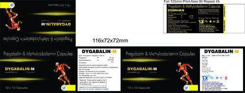 Lyrica (Pregabalin) for Back Pain - Spine-Health