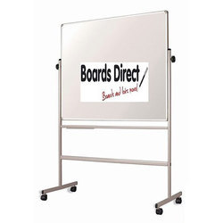 Stainless Steel Board Stand