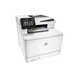 HP LaserJet Pro MFP M427fdw For Office