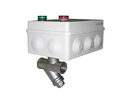 Weather Proof Auto Drain Valve