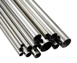 Alloy Steel ASTM / ASME A 335 GR. P5 Seamless Pipe