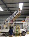 Aluminum Truck Type Ladder