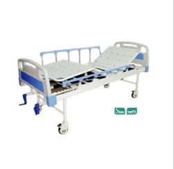 Hospital Causality Bed