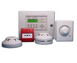 Standard Conventional Fire Alarm Systems