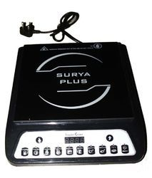 A8 Normal Induction Cooker