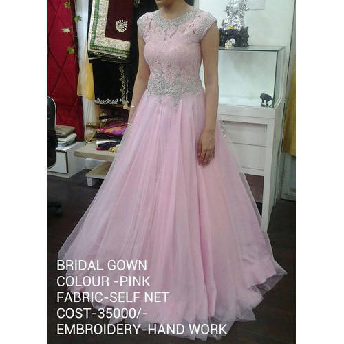 Bridal Gowns - Bridal Gown Manufacturer from Delhi