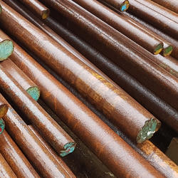 1.0595, S355K2( N) Steel Round Bar, Rods & Bars