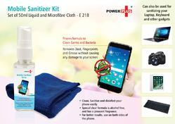 Mobile Sanitize kit