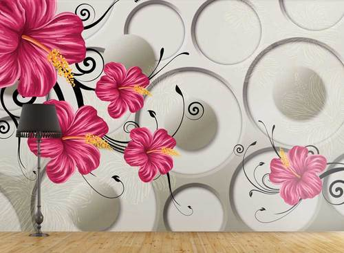 Wallpaper Design - Wallpaper Design For Home Manufacturer from New ...