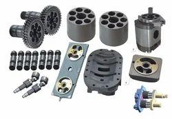 Hitachi Hydraulic Pump Spare Parts