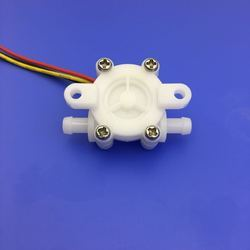 Pulse Signal Water Flow Sensor Sen-hz06cb-e
