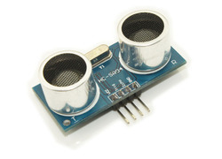Distance Measurement Ultrasonic Sensors