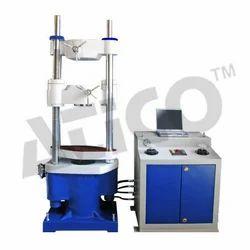 Universal Testing Machine Servo Series