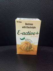 E active Energy Drink