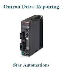 Omron Drive Repairing
