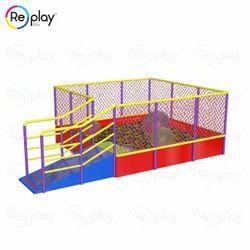 Playground Ball Pool