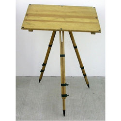 Plane Table Set