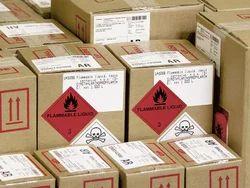 Air Freight Packaging & Dangerous Goods Dispatch