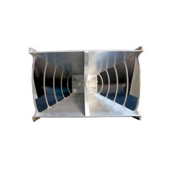 1-18 GHz Dual Ridge Horn Antenna DRH20