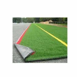 Green Sports Flooring