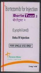 Bortetrust 2mg Injection