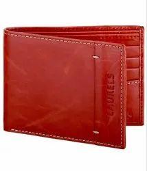 Premium Finish Handmade Men Wallet