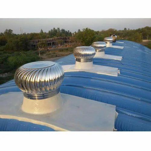 Roof Ventilator Roof Top Ventilator Manufacturer From