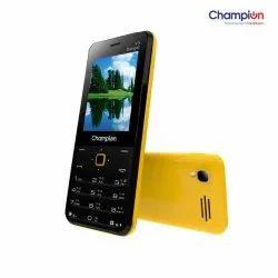 Champion Y3 Dangal Yellow Y3 Dangal (Black & Yellow)