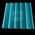 Trapezoidal Cladding Sheets
