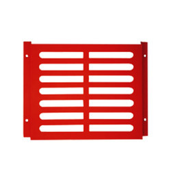 Wall Document Holder