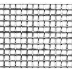 SS Woven Wire Screen