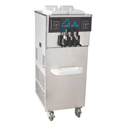 Soft Ice Cream Machine SM-301/MP