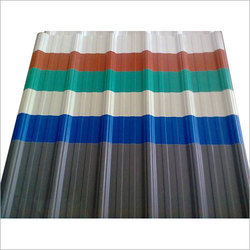 UPVC 3 Layer  Roofing Sheet