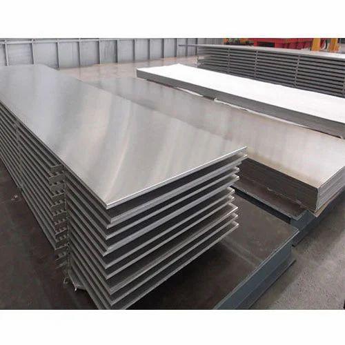 Aluminium Raw Material Aluminum Grade 5086 And 53000