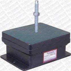 Compression- Shear Vibration Damping Mounts