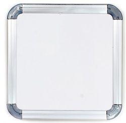 Rks Ace Frame Magnetic White Marker Board