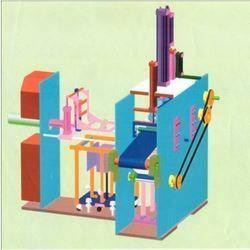 Machine Designing Services