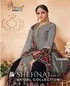 Sharara Style Pakistani Suit