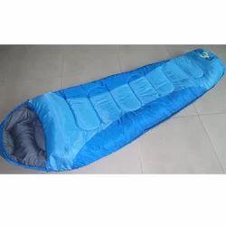 Alaska 400 Blue Sleeping Bag