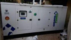 320 kVA Greaves DG Sets
