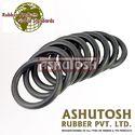 Flashless O-Ring