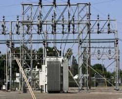 External Electrical Substation