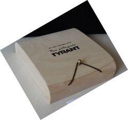 Wood Veneer Box