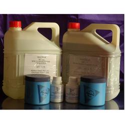 Liquid Flux Solder