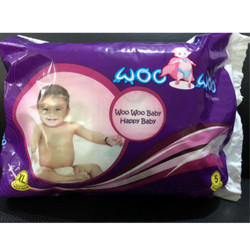 Extra Large Baby Diaper 5 Pieces
