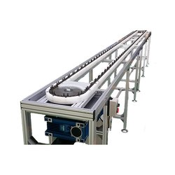 180 Degree Conveyor