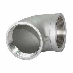 Fittings - Stainless Steel