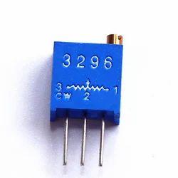 Trimpot Multi Turn Trimmer Potentiometer