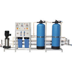 Haemodialysis Water Services